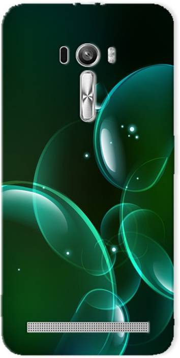 Kartuce Back Cover for Asus Zenfone Selfie ZD551KL