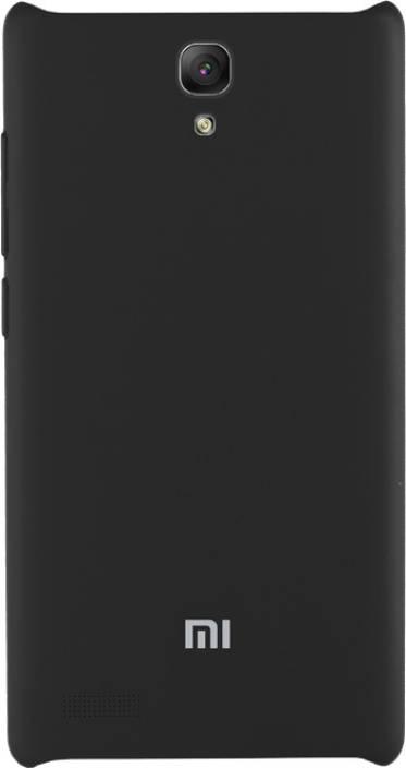 Mi Back Cover for Mi Redmi Note 4G