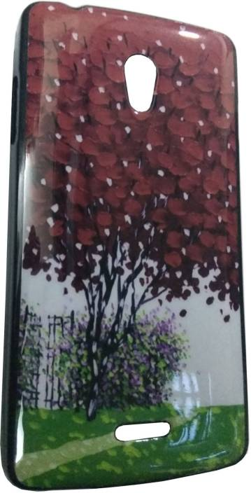 brand new a07d2 4a19d Kelpuj Back Cover for Oppo Joy Plus R1011 - Kelpuj : Flipkart.com