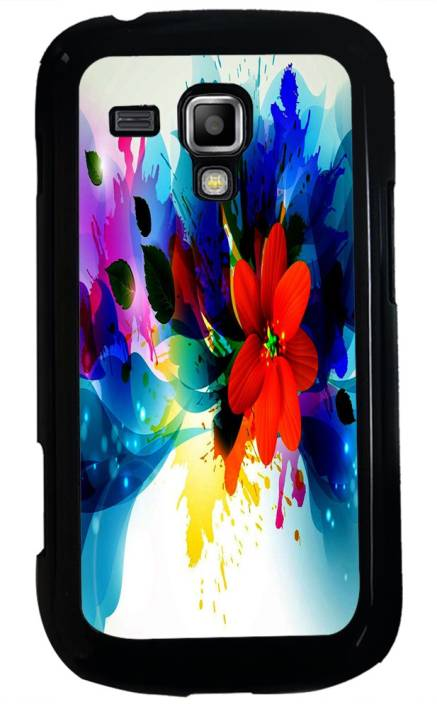 Farrow Back Cover for Samsung Galaxy S Duos 2