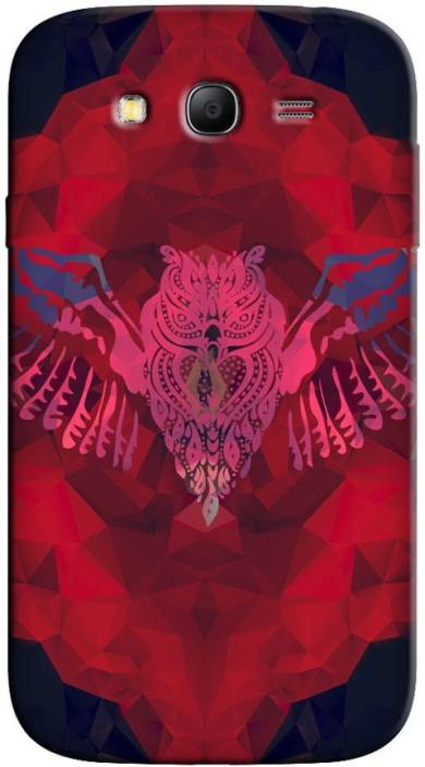 Blink Ideas Back Cover for Samsung Galaxy Grand