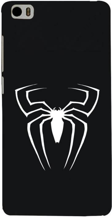 Fuson Back Cover for Xiaomi Redmi Mi5