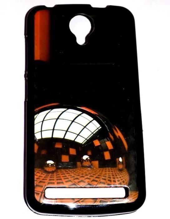 PRK Back Cover for Gionee Ctrl V5