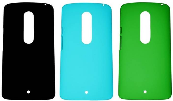 Bacchus Back Cover for Motorola Moto X Play