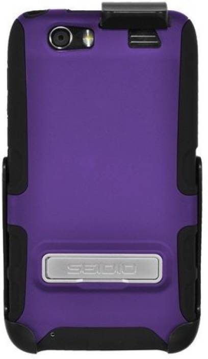 Seidio Back Cover for Motorola atrix hd