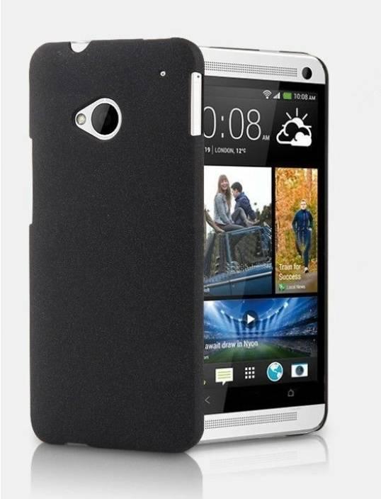 newest 9a65b 20a7d Cubix Back Cover for HTC One Dual Sim - Cubix : Flipkart.com
