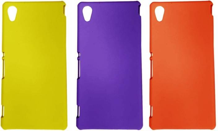 Bacchus Back Cover for Sony Xperia M4