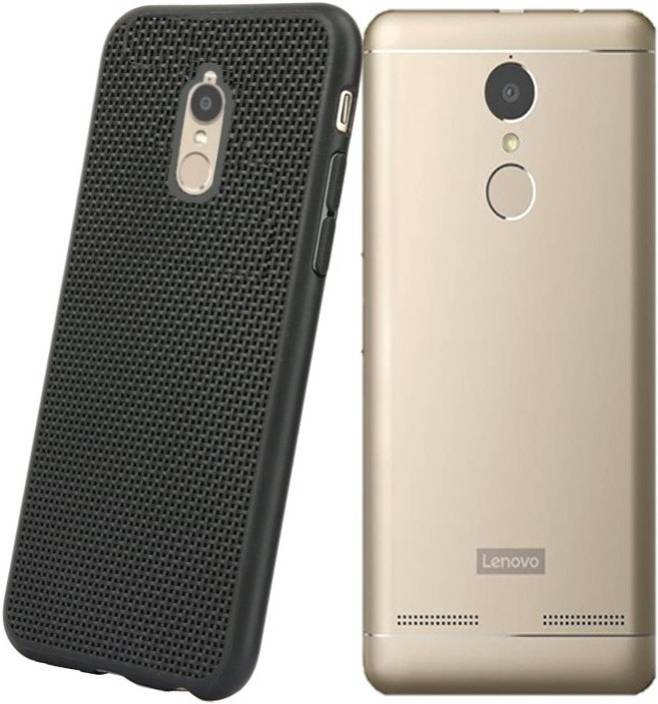 iPaky Back Cover for Lenovo K6 Note
