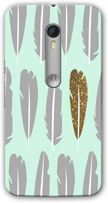 AMY Back Cover for Motorola Moto X Style
