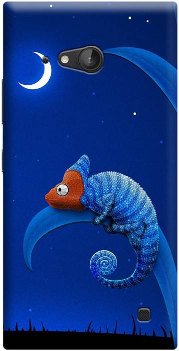 EPICCASE Back Cover for Nokia Lumia 730