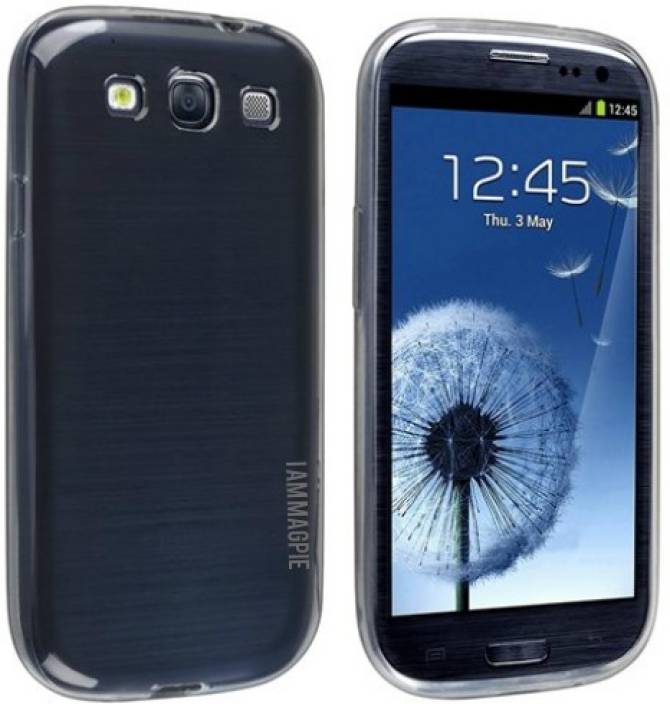 MagPie Back Cover for SAMSUNG Galaxy S3 Neo, SAMSUNG Galaxy S3