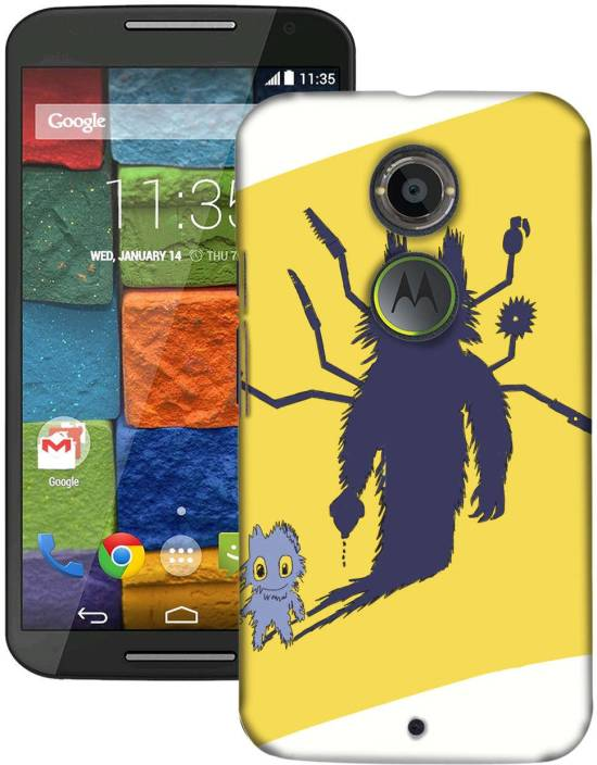 AmerakiDesignHouse Back Cover for SAMSUNG Galaxy S3 Neo