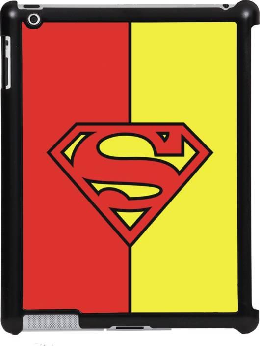 Fuson Back Cover for Apple iPad 2