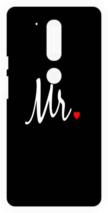 WOC Back Cover for Moto G, 4th Gen