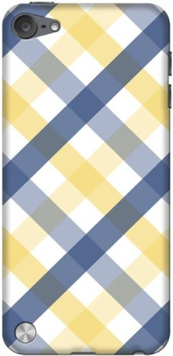 Blink Ideas Back Cover for iPod Touch 5th Gen