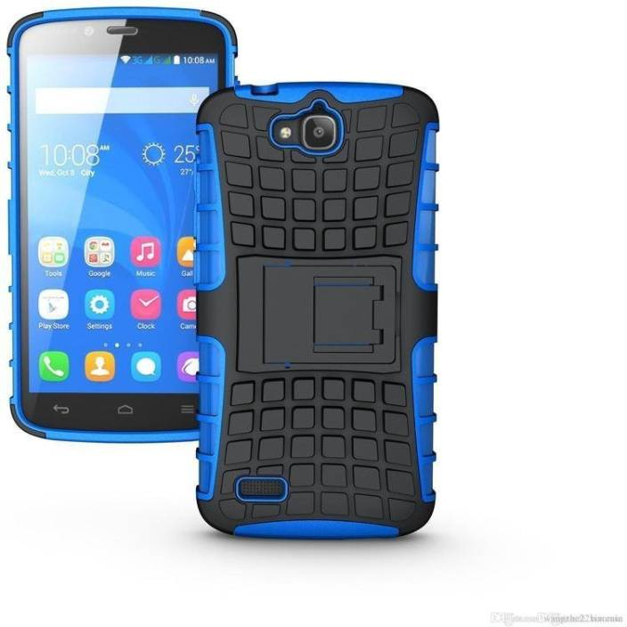 low priced c4aaa 9ef92 AA19 Back Cover for Honor Holly U19 - AA19 : Flipkart.com