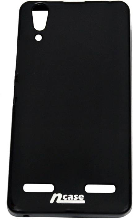 nCase Back Cover for Lenovo A6000 Plus, Lenovo A6000