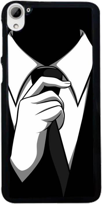 Printvisa Back Cover for HTC Desire 826