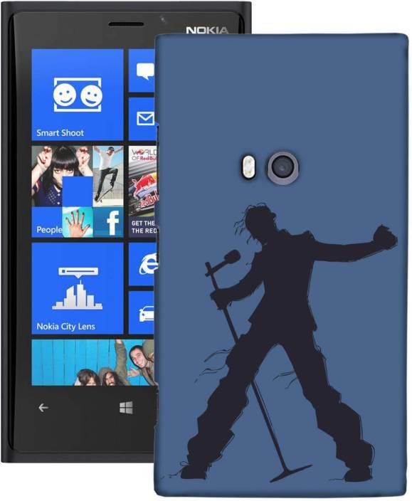 AmerakiDesignHouse Back Cover for Nokia 920