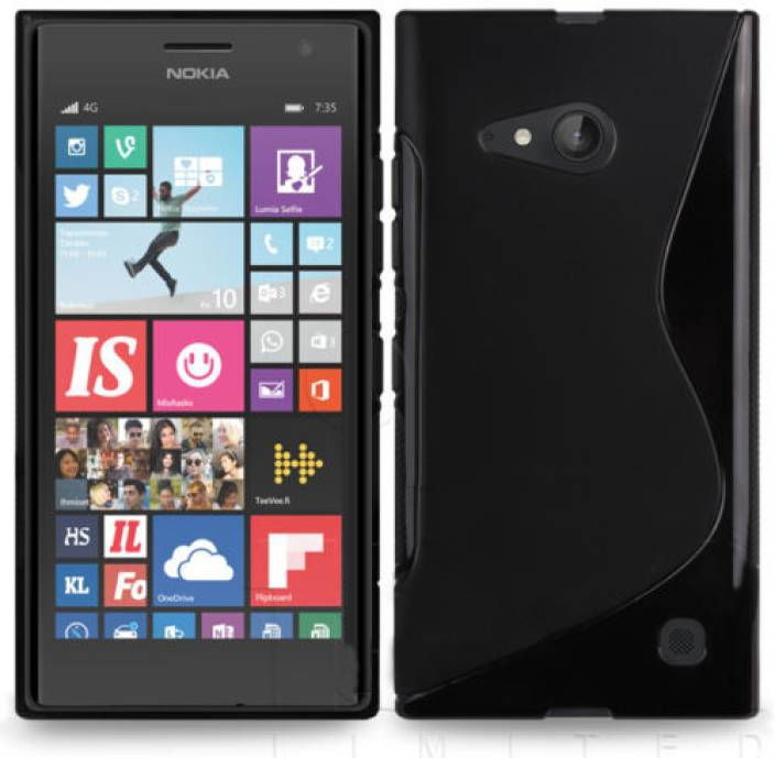 competitive price ed571 42f74 S Fancy Back Cover for Nokia Lumia 730