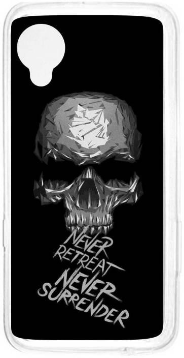 Anger Beast Back Cover for LG Google Nexus 5