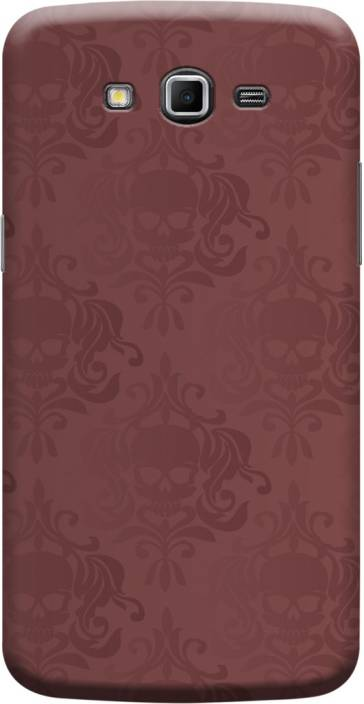 EPICCASE Back Cover for SAMSUNG Galaxy Grand 2