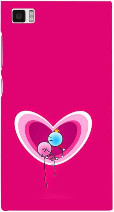 EPICCASE Back Cover for Xiaomi Mi3