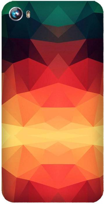 Kesi Back Cover for Micromax Canvas Fire 4 A107