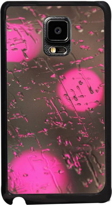 Sash Back Cover for SAMSUNG Galaxy Note 4