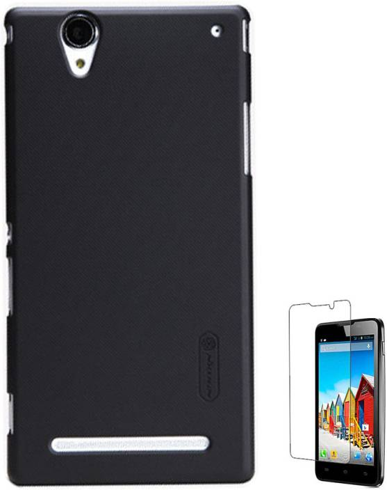 huge selection of 7c6a8 87959 Nillkin Back Cover for Sony Xperia T2 Ultra / T2 Ultra Dual