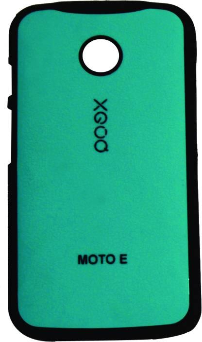 Xgoo Back Cover for Motorola Moto E (1st Gen)