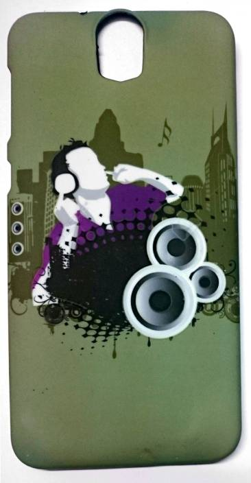 Koolbug Back Cover for HTC One E9 Plus