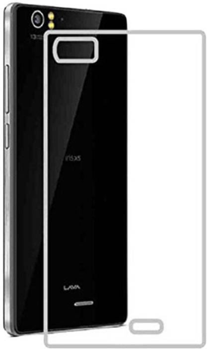 Kolorfame Back Cover for Lava X1 Atom 2