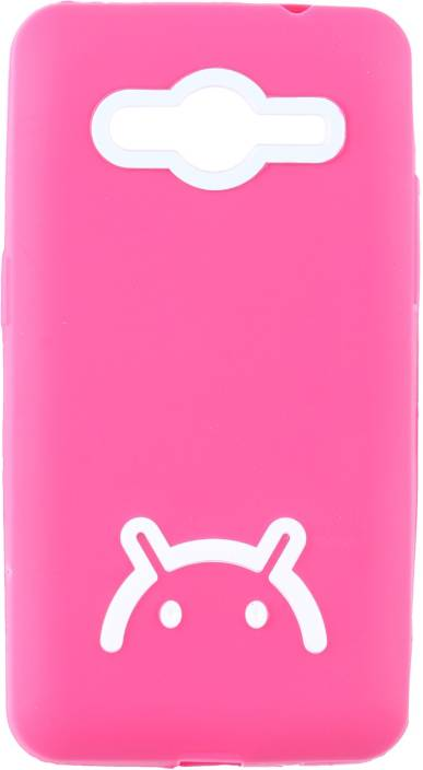 Iway Back Cover for Samsung Galaxy Core 2