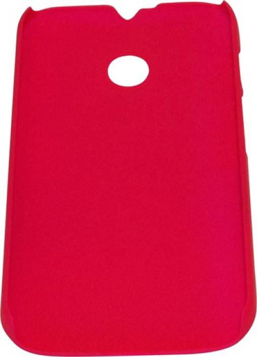 Shine Back Cover for Motorola Moto E (1st Gen)
