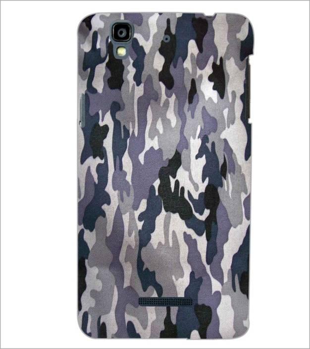Printswag Back Cover for Micromax Yu Yureka