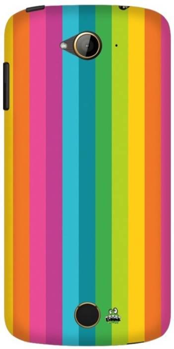 Blink Ideas Back Cover for Acer Liquid Z530