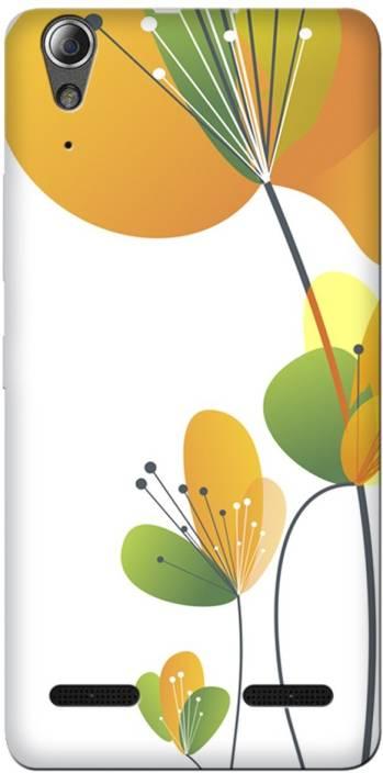 Blink Ideas Back Cover for Lenovo A6000