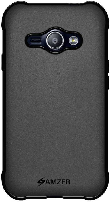 the latest 4b3aa 6807f Amzer Back Cover for Samsung GALAXY J1 Ace SM-J110H