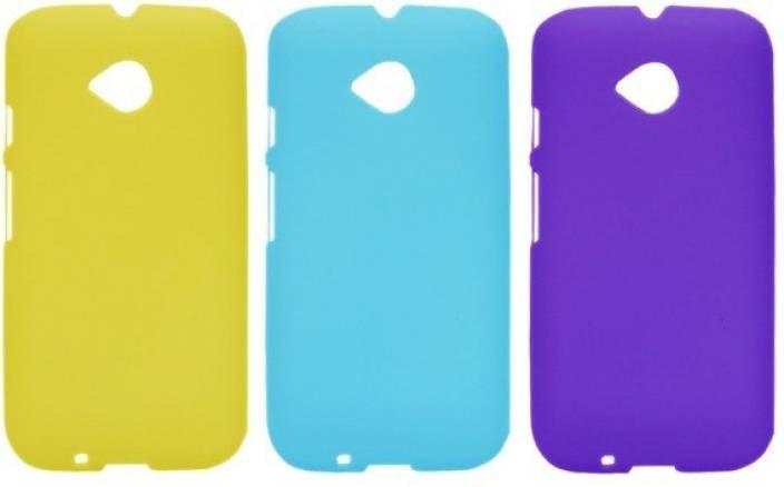 Bacchus Back Cover for Motorola Moto E (2nd Gen) 4G, Motorola Moto E (2nd Gen)3G