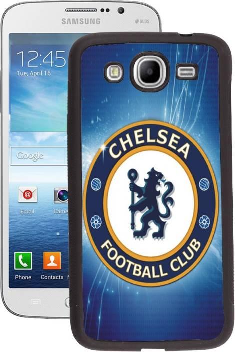 FUSON Back Cover for Samsung Galaxy Mega 5.8 I9150