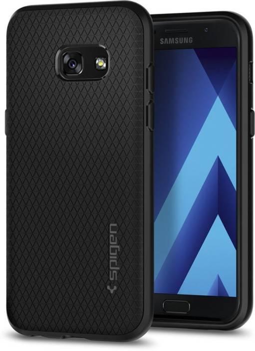 huge selection of 34486 74e8d Spigen Back Cover for Samsung Galaxy A3 (2017)