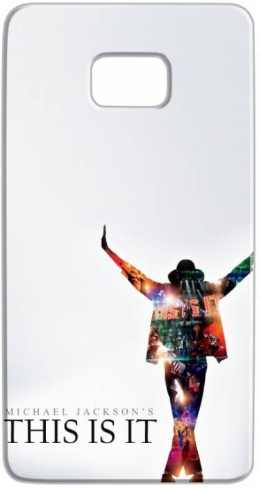 Pick Style Back Cover for Samsung Galaxy A9