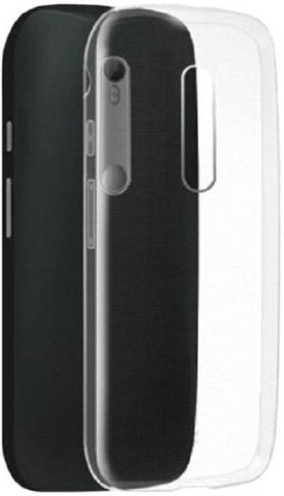 Kolorfame Back Cover for Motorola Moto G (3rd Generation)