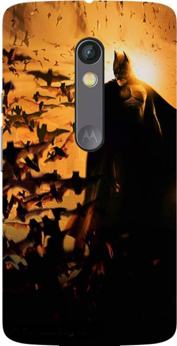 My Bestow Back Cover for Motorola X Play