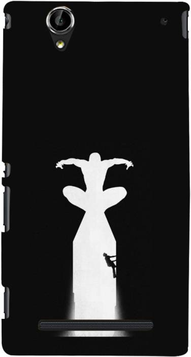 EPICCASE Back Cover for Sony Xperia T2