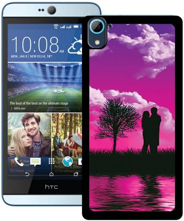 Zapcase Back Cover for HTC Desire 826