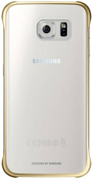 Samsung Back Cover for Samsung N925 Galaxy S6 Edge