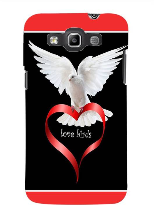 Farrow Back Cover for Samsung Galaxy Quattro
