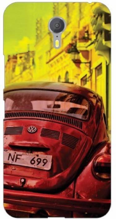 Printland Back Cover for Lenovo ZUK Z1